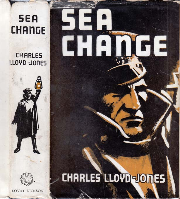 Sea Change. Charles LLOYD-Jones