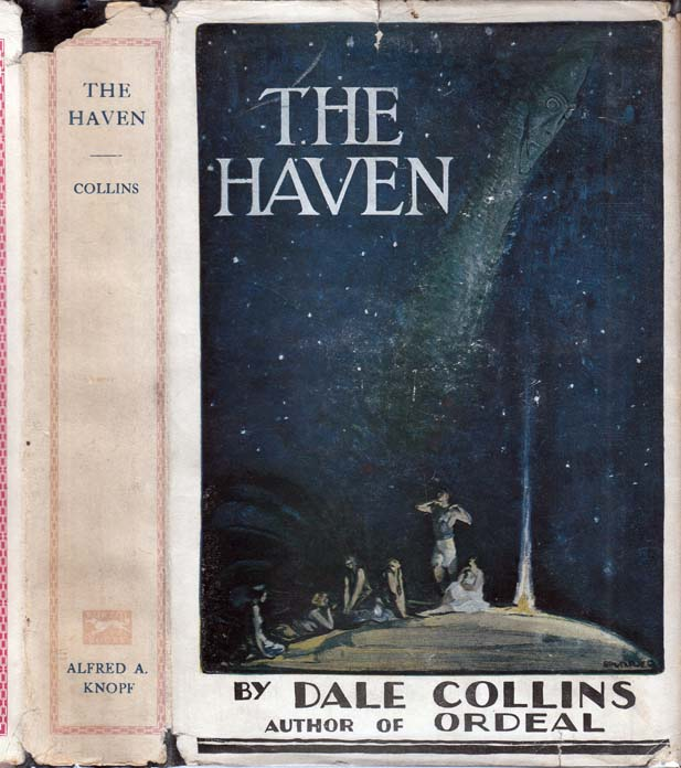 The Haven. Dale COLLINS.