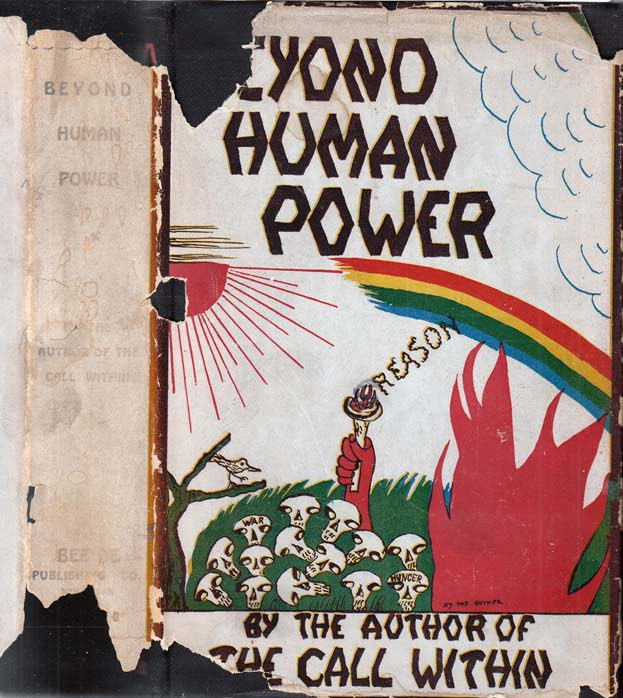 Beyond Human Power, Ten Years. Boris DIMONDSTEIN, Lew Earl WINBURG