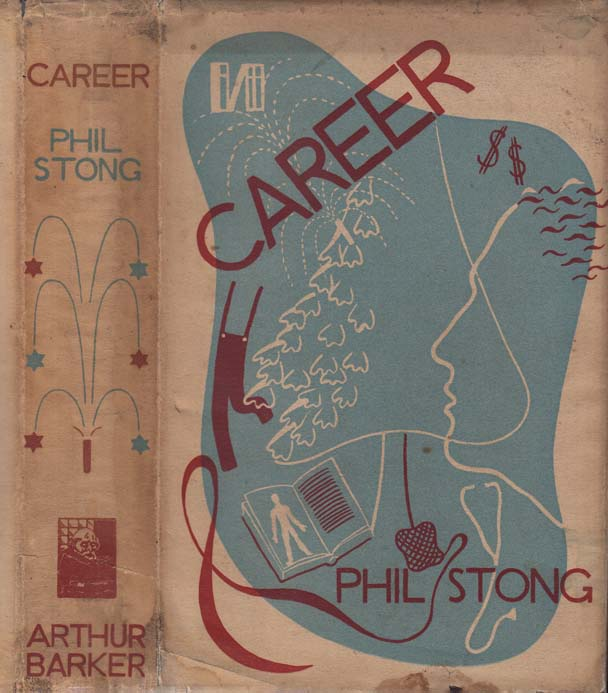 Career. Phil STONG.
