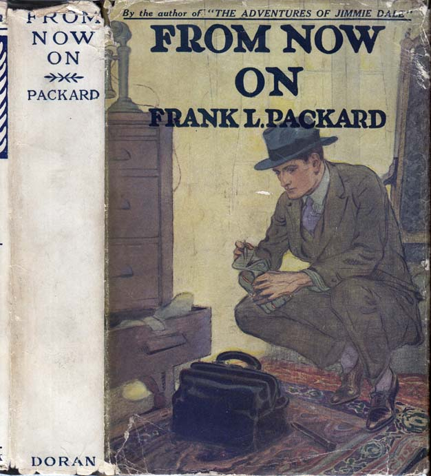 From Now On. Frank L. PACKARD