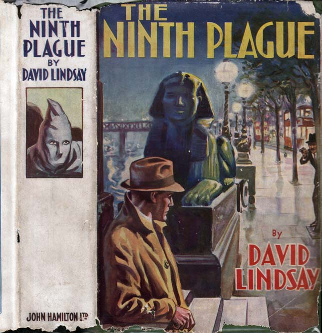 The Ninth Plague. David LINDSAY