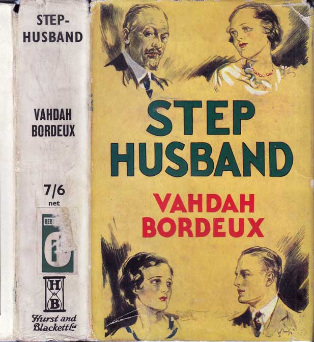 Step-Husband. Vahdah BORDEUX.