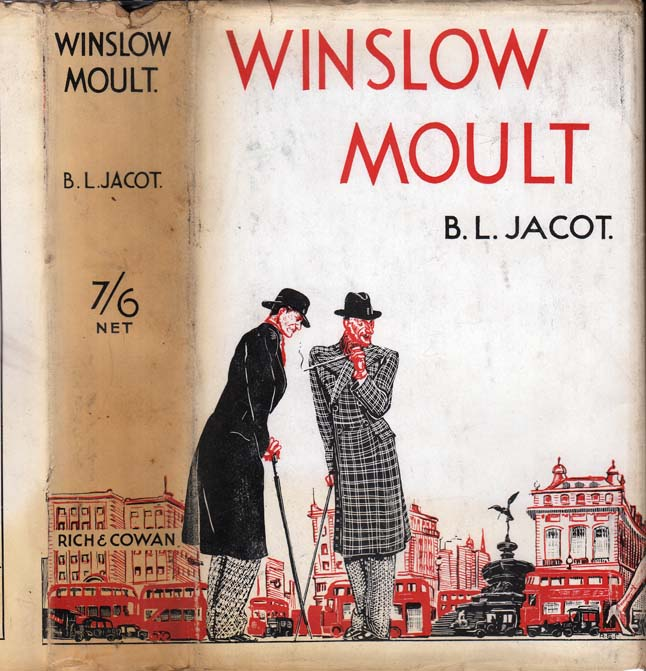 Winslow Moult. B. L. JACOT.