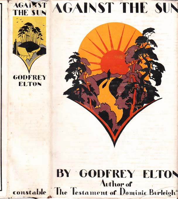 Against the Sun. Godfrey ELTON