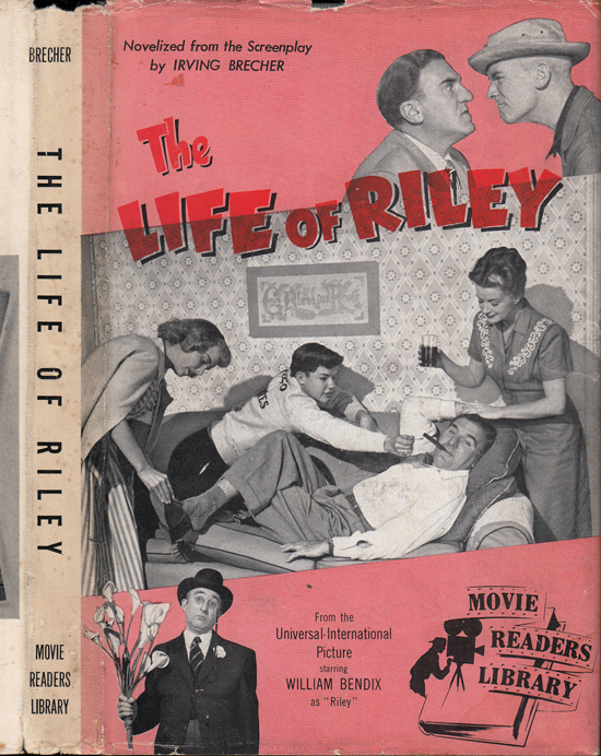 The Life of Riley. Irving BRECHER.
