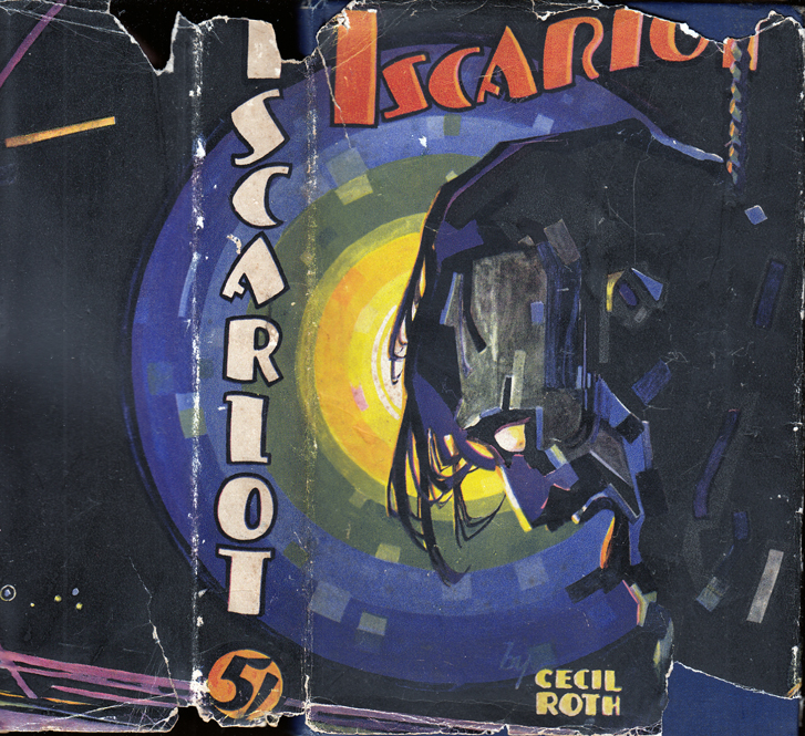 Iscariot. Cecil ROTH.
