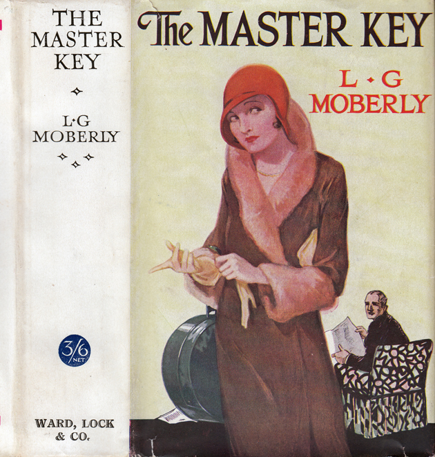 The Master Key. L. G. MOBERLY