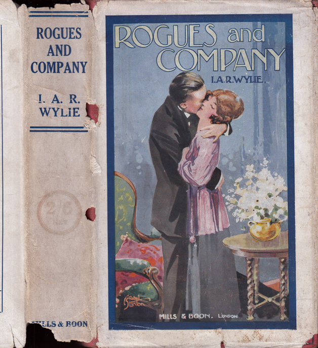 Rogues and Company. Ida A. R. WYLIE.