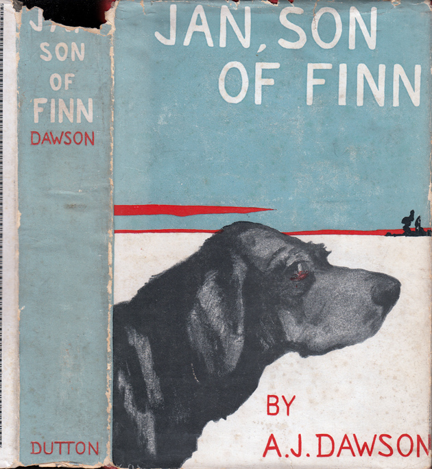 Jan, Son of Finn. A. J. DAWSON