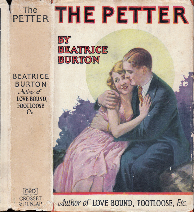 The Petter. Beatrice BURTON.