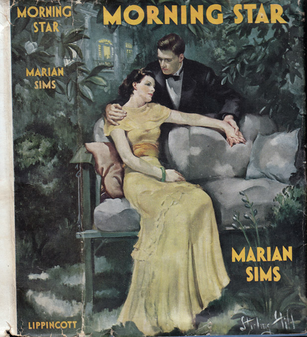 Morning Star [ALABAMA FICTION]. Marian SIMS
