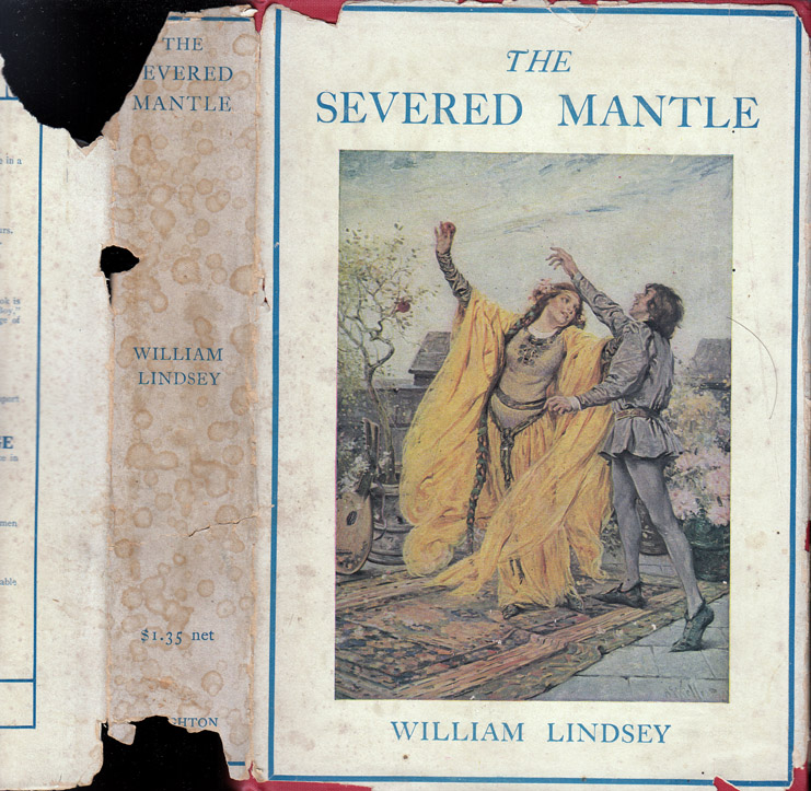 The Severed Mantle. William LINDSEY