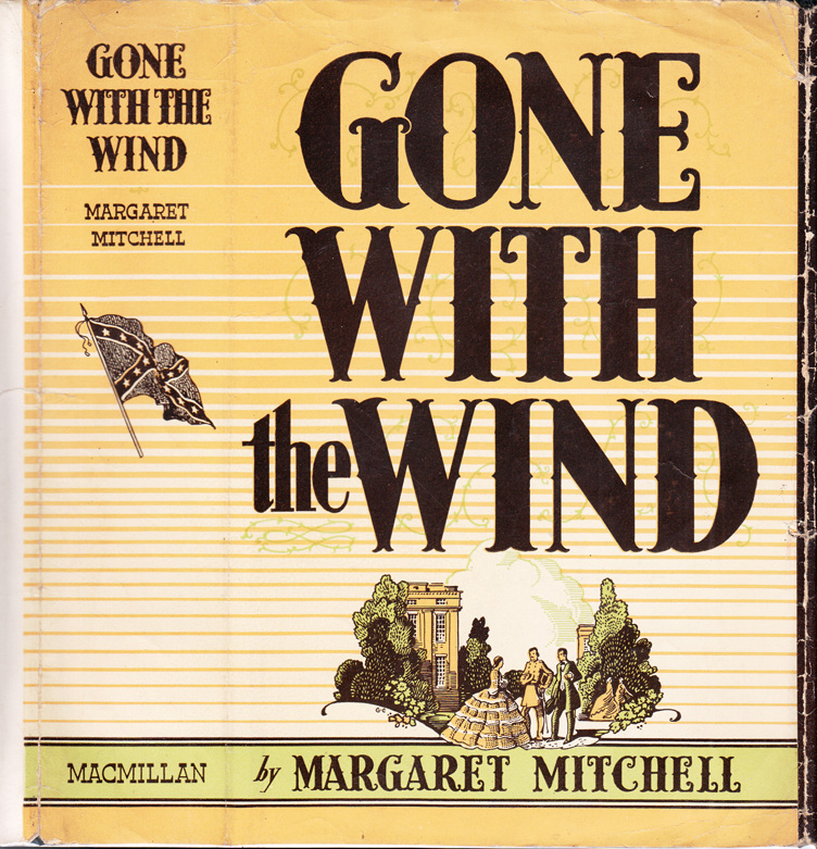 gone with the wind cast