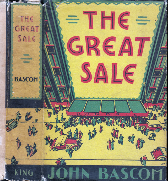 The Great Sale. John BASCOM, Jerry WALD.