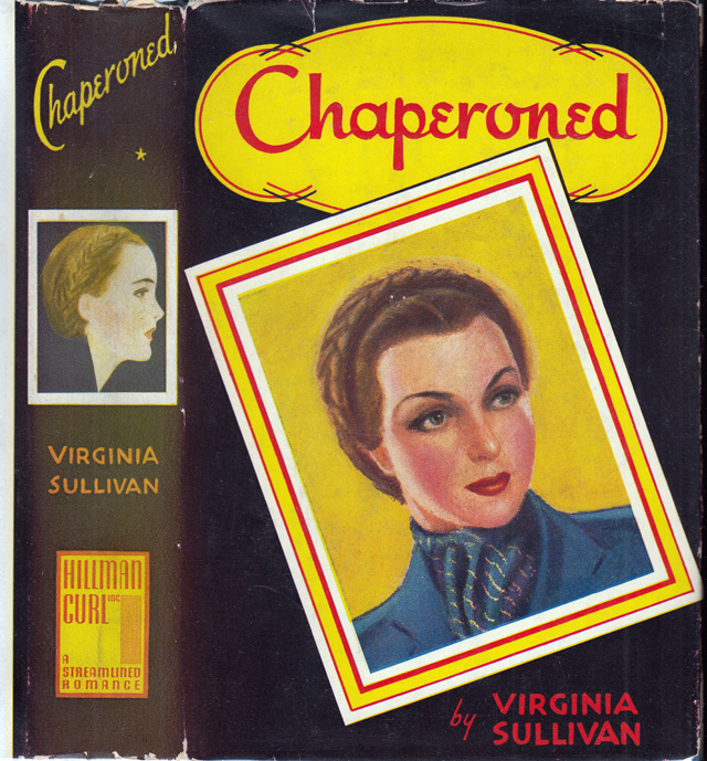 Chaperoned. Virginia SULLIVAN