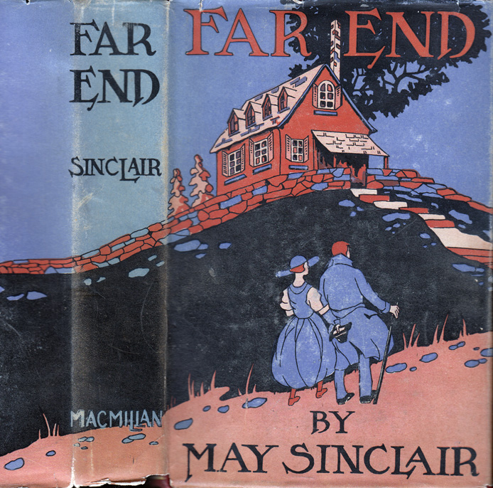 Far End. May SINCLAIR