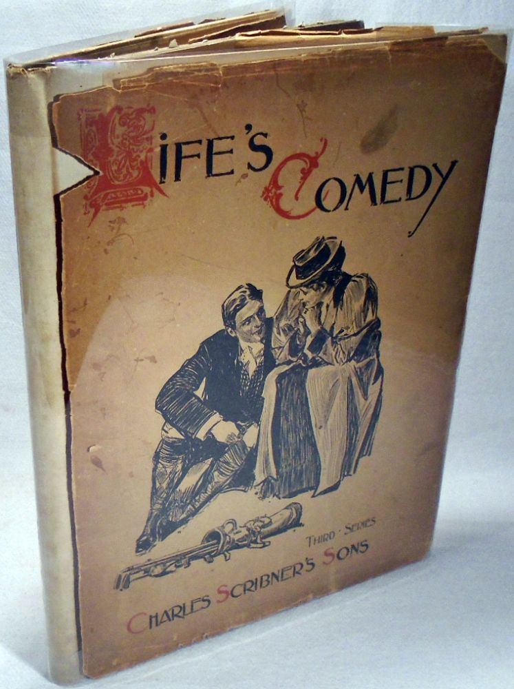 Life's Comedy, Third Series. Charles Dana GIBSON