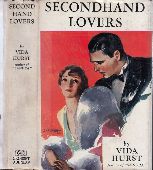 Secondhand Lovers. Vida HURST.