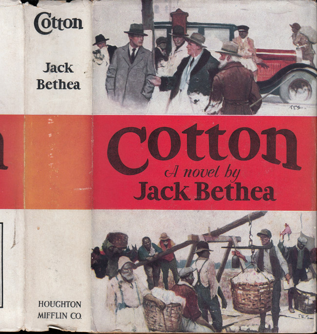 Cotton. Jack BETHEA