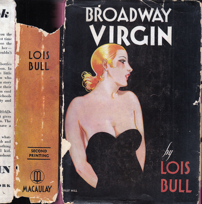 Broadway Virgin. Lois BULL
