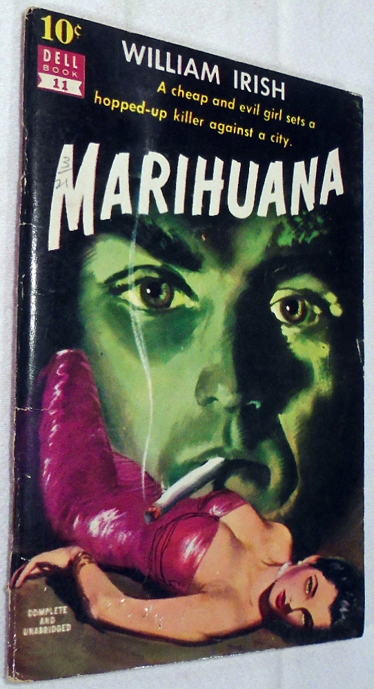 Marihuana. William Irish