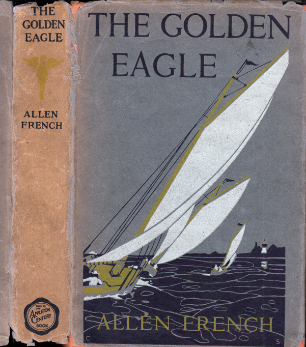 The Golden Eagle. Allen FRENCH