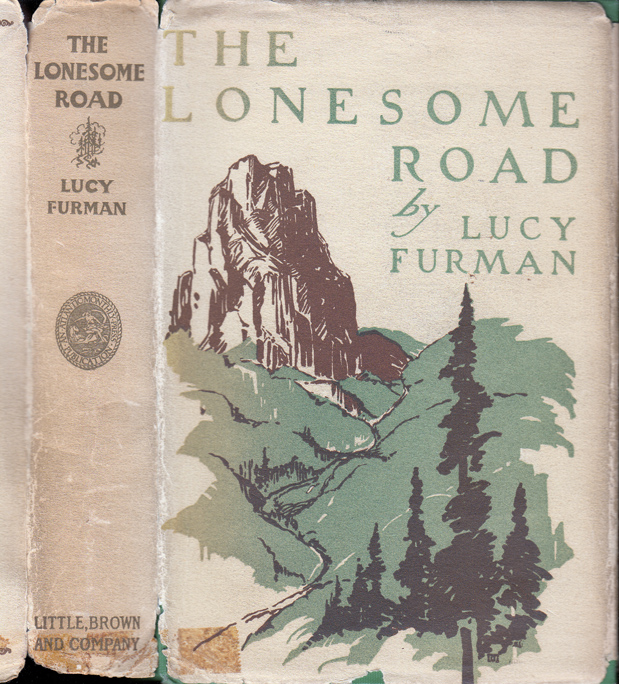 The Lonesome Road [KENTUCKY FICTION]. Lucy FURMAN.