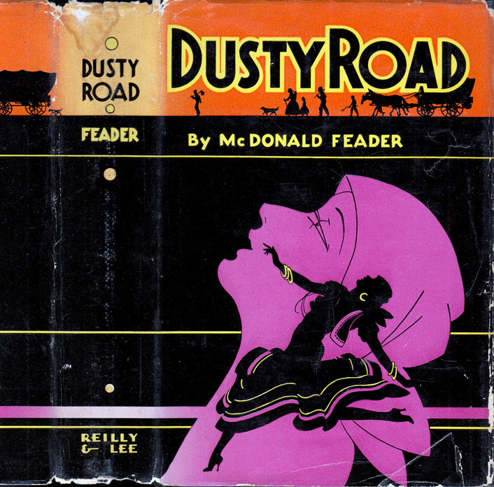 Dusty Road. McDonald FEADER