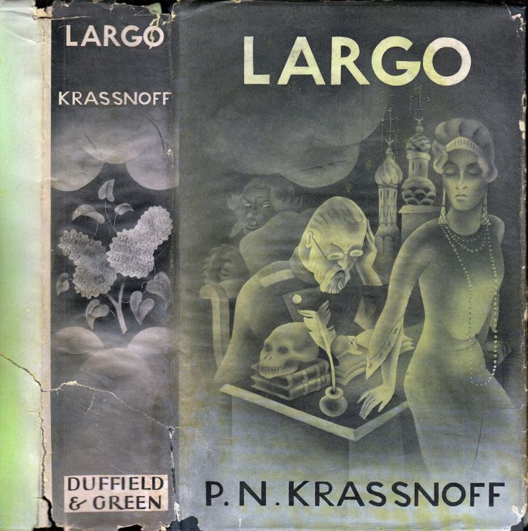 Largo. Peter Nicolaevitch KRASSNOFF