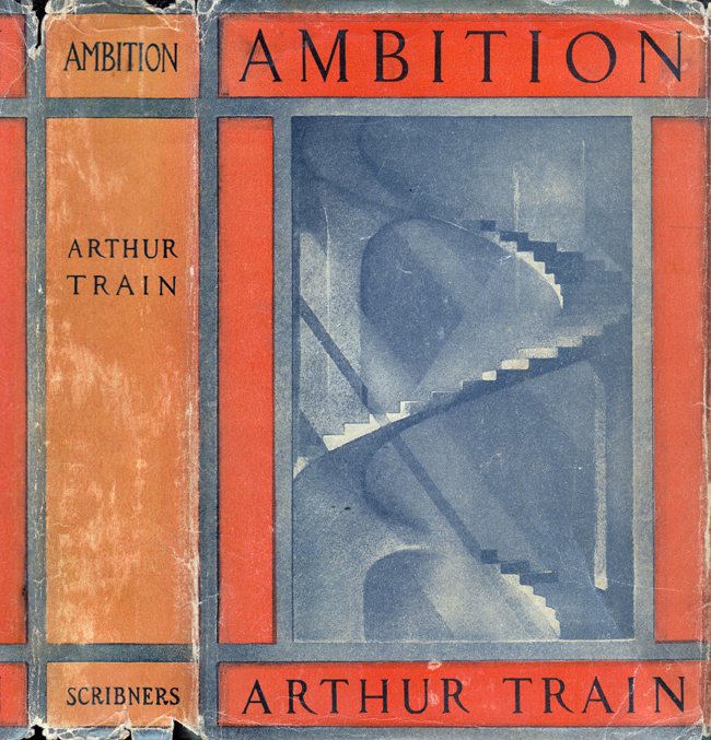 Ambition. Arthur TRAIN