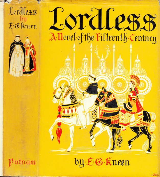 Lordless. E. G. KNEEN