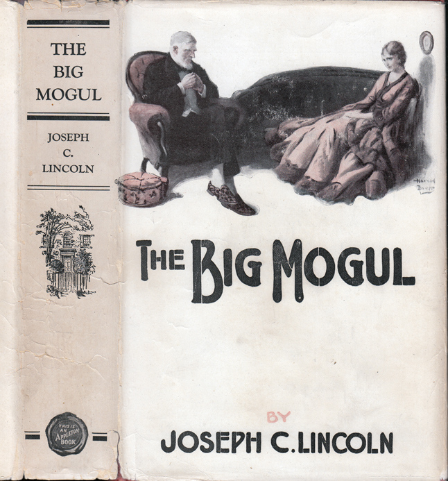 The Big Mogul. Joseph C. LINCOLN