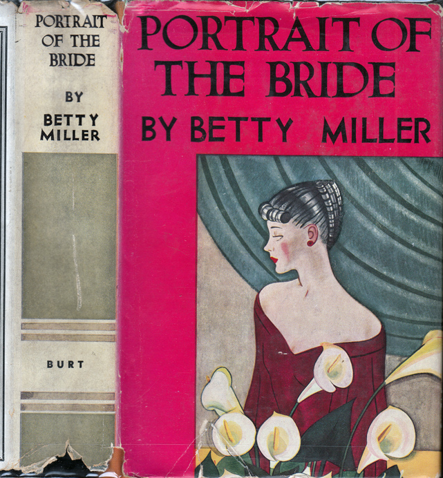 Portrait of the Bride. Betty MILLER