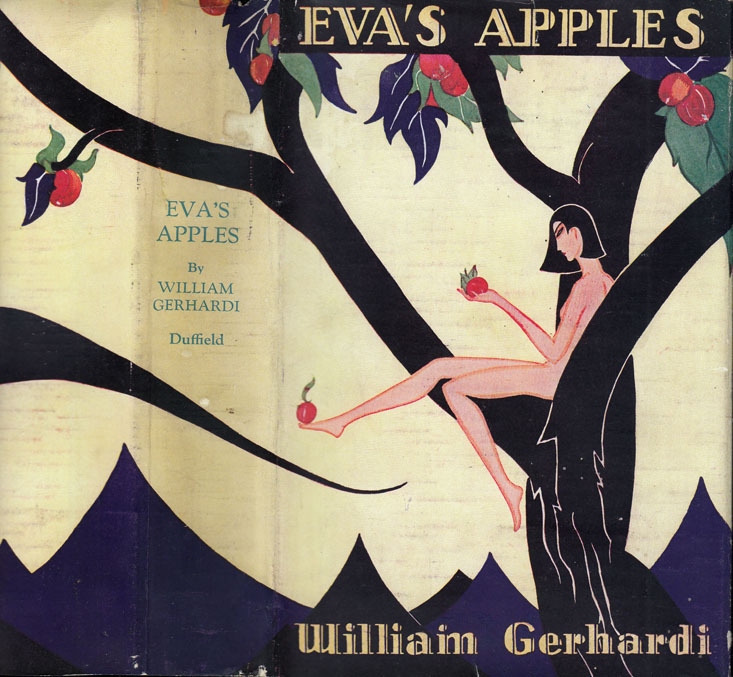 Eva's Apples, A Story of Jazz and Jasper. William GERHARDI.