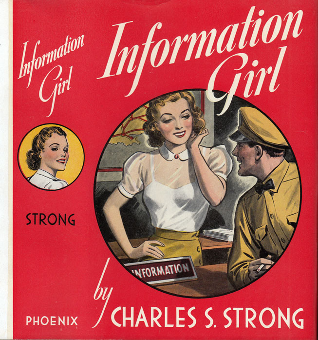 Information Girl. Charles S. STRONG