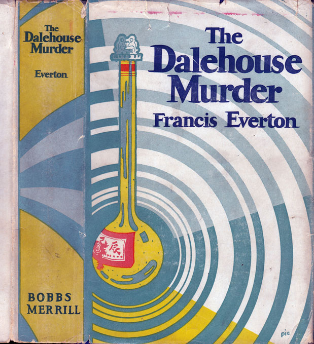 The Dalehouse Murder. Francis EVERTON.