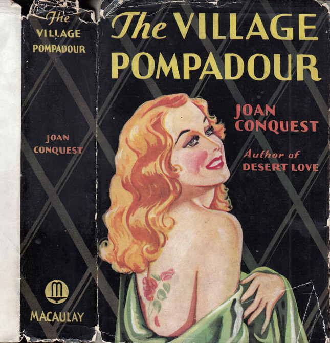 The Village Pompadour. Joan CONQUEST