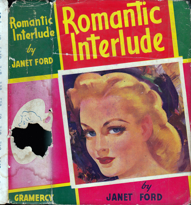 Romantic Interlude. Janet FORD.
