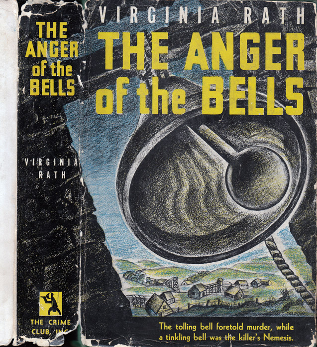 The Anger of the Bells. Virginia RATH