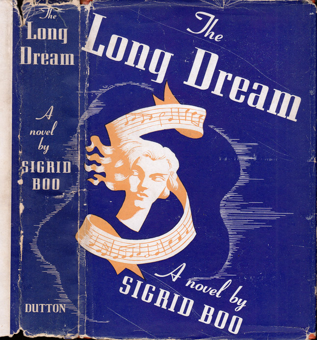 The Long Dream. Sigrid BOO