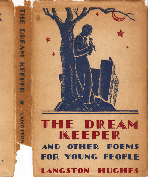 The Dream Keeper and Other Poems. Langston HUGHES