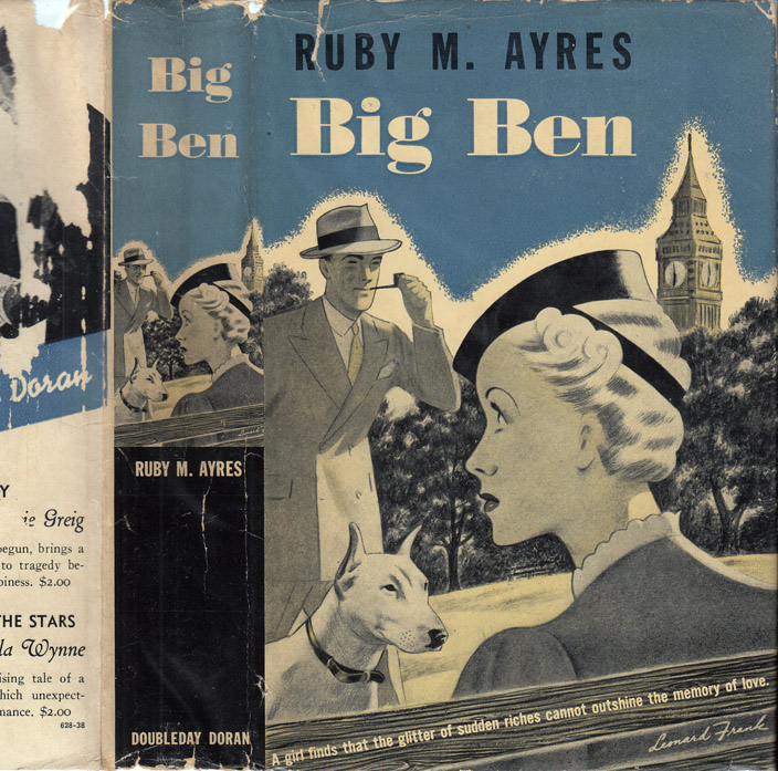 Big Ben. Ruby M. AYRES.