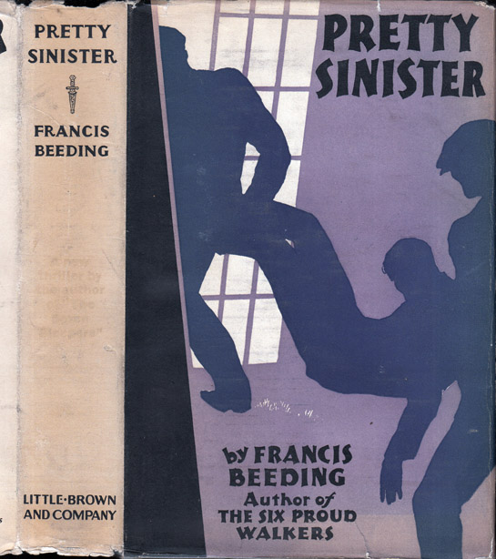 Pretty Sinister. Francis BEEDING