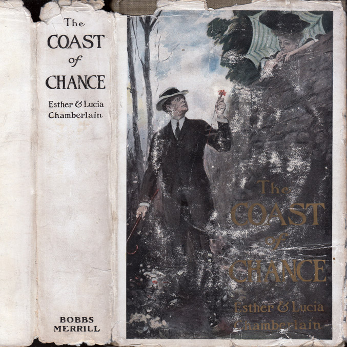 The Coast of a Chance. Esther and Lucia CHAMBERLAIN