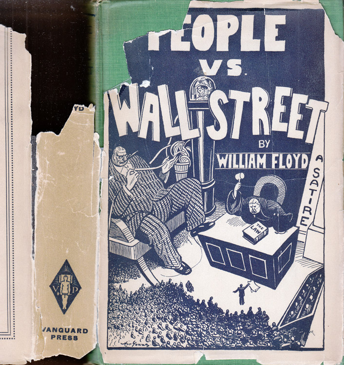 People vs. Wall Street. William FLOYD