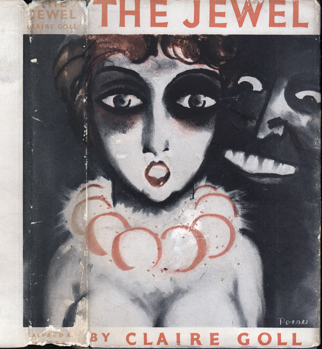 The Jewel [PROSTITUTION FICTION]. Claire GOLL