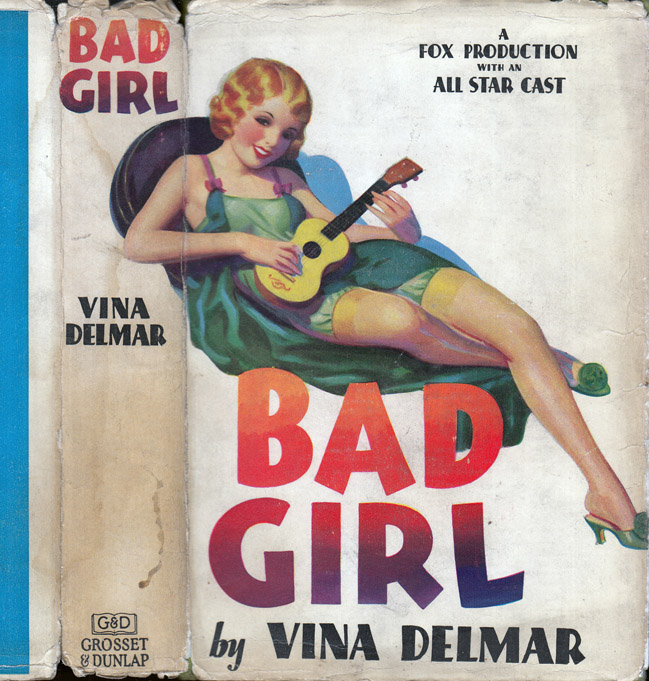 Bad Girl. Vina DELMAR