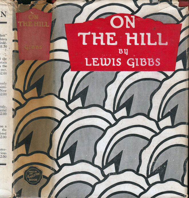 On the Hill. Lewis GIBBS