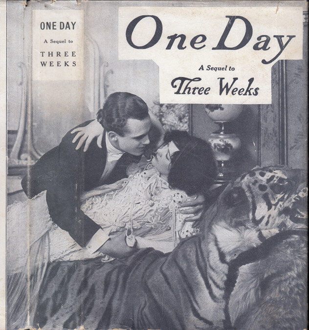 One Day. ANONYMOUS, Elinore GLYN